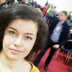 Конференция НЛПТ, Одесса