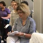 Обучение у польских коллег методам схематерапии. Июль 2019