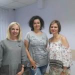 Обучение у Анны Головань