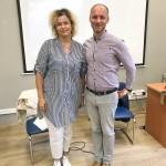 Обучение у Hubert Chupala (Польша)методам схематерапии, июль 2019