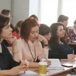 Мастер класс по МАК, Киев